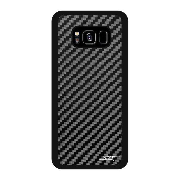 Samsung S8 Carbon Fiber Phone Case