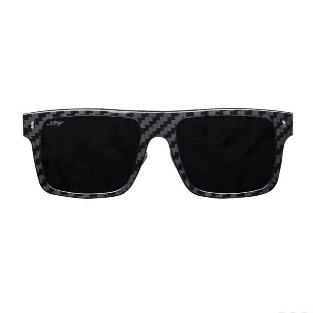 Sport Real Carbon Fiber Sunglasses (Polarized Lens | Fully Carbon Fiber)