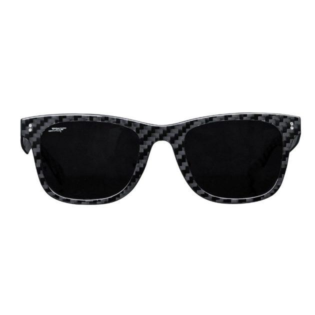 Classic Real Carbon Fiber Sunglasses (Polarized Lens | Fully Carbon Fiber)