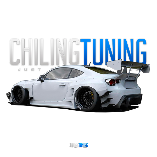 FULL BODY KIT FRS / BRZ V3