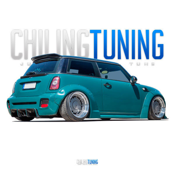 MINI Cooper FULL BODY KIT
