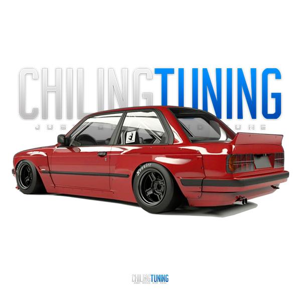 FULL BODY KIT BMW E30