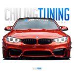 LB-WORKS BMW M4 Complete body kit