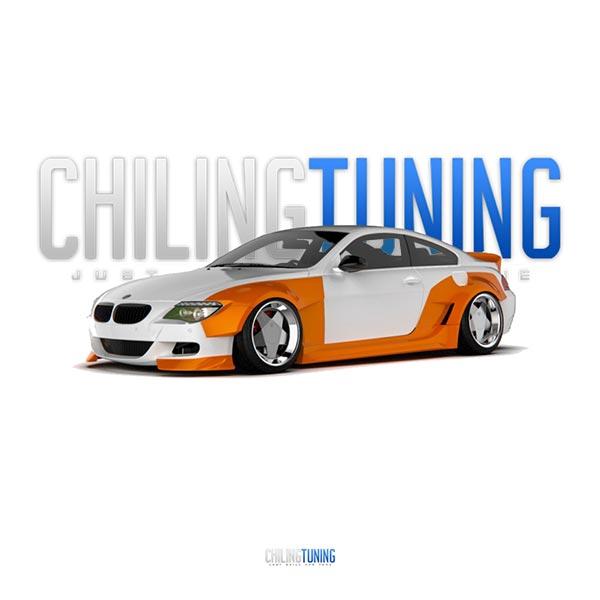 BMW 6er. M6 (E63/E64)