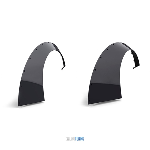 FENDER FLARES SLIDER 12cm (4.7″)