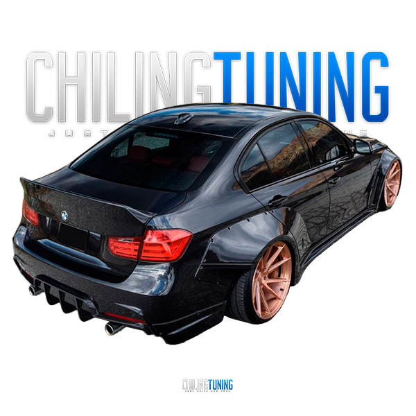 Full Wide Body Kit BMW F30