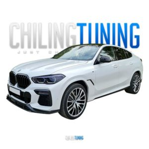 BMW X6 G06 BODY KIT